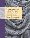 Contemporary Trigonometry: A Graphing Approach (with CD-ROM and Ilrn Tutorial) [With CDROM] - Thomas W. Hungerford