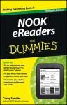 Nook eReaders For Dummies - Corey Sandler