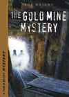 The Gold Mine Mystery (Tom and Ricky Mystery Series Set 1) - Bob Wright