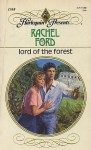 Lord of the Forest - Rachel Ford