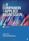 An R Companion to Applied Regression - John Fox, Harvey Sanford Weisberg