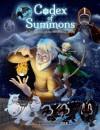 Codex of Summons: Chronicles of the Wretching - Michael W. Garza, Austin Amonette, Jordan Amonette