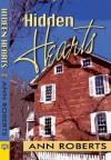 Hidden Hearts - Ann Roberts