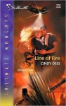 Line Of Fire (Charlie Squad #2) - Cindy Dees