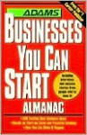 The Adams Businesses You Can Start Almanac - Katina Jones