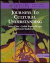 Journeys to Cultural Understanding - Debra Chan, Robin C. Scarcella, Judith Kaplan-Weinger, Deborah Standstrom
