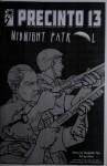 Precinto 13: Midnight Patrol - Budjette Tan, Atan
