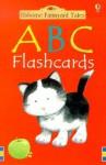 ABC Flashcards - Stephen Cartwright, Amanda Gulliver
