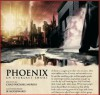 Phoenix - Chad Michael Murray, JH Woodward