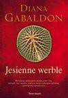 Jesienne werble - Diana Gabaldon