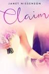 Claim (Splendor Book 3) - Janet Nissenson
