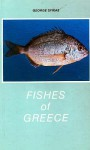 Fishes of Greece - George Sfikas