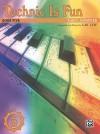 Technic is Fun, Book 5 - David Hirschberg