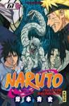 Naruto, Tome 61 (Naruto, #61) - Masashi Kishimoto