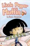 Little Pepper Muffin - Scott Carpenter