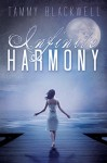 Infinite Harmony (Shifters & Seers Book 2) - Tammy Blackwell