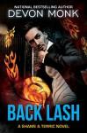 Back Lash (Shame and Terric Book 1) - Devon Monk