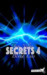 Blind Lies (Secrets 4) - Sam Nolan, lovegg
