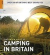 The Rough Guide To Camping In Britain - Rough Guides