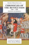 Chronicles of the Revolution, 1397-1400: The Reign of Richard II - Chris Given-Wilson