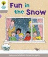 Fun in the Snow - Roderick Hunt, Alex Brychta