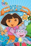 Dora the Explorer Musical Pop-Up Treasury - Publications International Ltd.