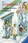 Geheime Zeiche in Pompeji - Fabian Lenk
