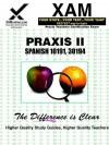 PRAXIS II Spanish 10191, 30194 - Sharon Wynne
