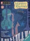 Nursery Rhymes: Jazz Play-Along Volume 134 - Hal Leonard Publishing Company