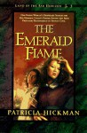 The Emerald Flame - Patricia Hickman