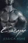 Escape: A Stepbrother Romance - Jessica Ashe