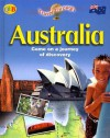Australia: Come on a Journey of Discovery - Linda Pickwell, John Kenyon