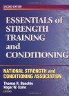 Essentials of Strength Training and Conditioning - NSCA -National Strength & Conditioning Association