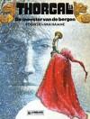De meester van de bergen (Thorgal, #15) - Grzegorz Rosiński, Jean Van Hamme