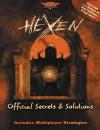 Hexen 64: Official Secrets and Solutions (Prima's Secrets of the Games) - Pcs, Joe Grant Bell