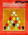 Classroom Management: A Proactive Approach - Martin Henley