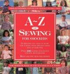 A Z Of Sewing For Smockers (A Z Needlework 07) - Susan O'Connor