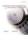 Accounting for Governmental and Nonprofit Entities W/ City of Smithville - Susan C. Kattelus, Susan Kattelus