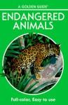 Endangered Animals: 140 Species In Full Color - George S. Fichter