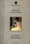Apokryf rodzinny - Hanna Malewska