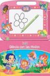 Serie Aprendizaje: Dibuja Con Las Hadas: Drawing with Fairies - Silver Dolphin En Espanol