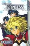 Scrapped Princess Volume 3 - Go Yabuki, Ichiro Sakaki