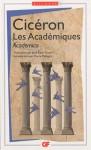 Les Académiques - Cicero, Pierre Pellegrin