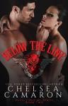 Below the Line: Nomad Bikers (Devil's Due MC Book 2) Kindle Edition - Chelsea Camaron