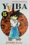Yaiba Vol. 15 - Gosho Aoyama