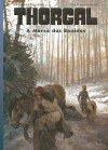 A Marca dos Banidos (Thorgal, #20) - Grzegorz Rosiński, Jean Van Hamme, Graza, Paula Caetano