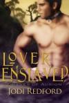 Lover Enslaved (Theives of Aurion, #1) - Jodi Redford