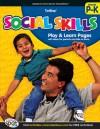 Social Skills, Grades PK - K - American Education Publishing, American Education Publishing