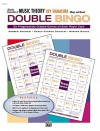 Alfred's Essentials of Music Theory: Key Signature Double Bingo (Major and Minor) - Karen Surmani, Andrew Surmani