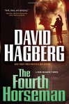 The Fourth Horseman: A Kirk McGarvey Novel - David Hagberg